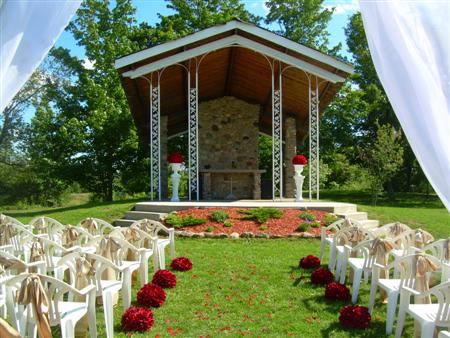 Wedding at Chapel 5