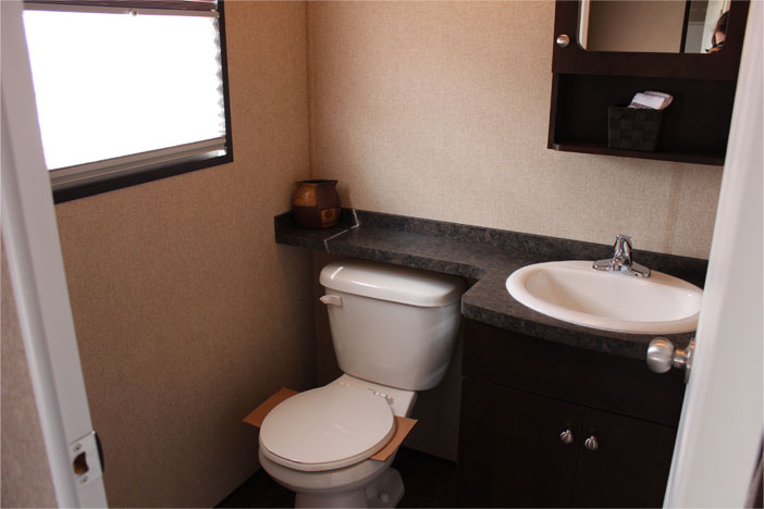 Cottager - Bathroom 2