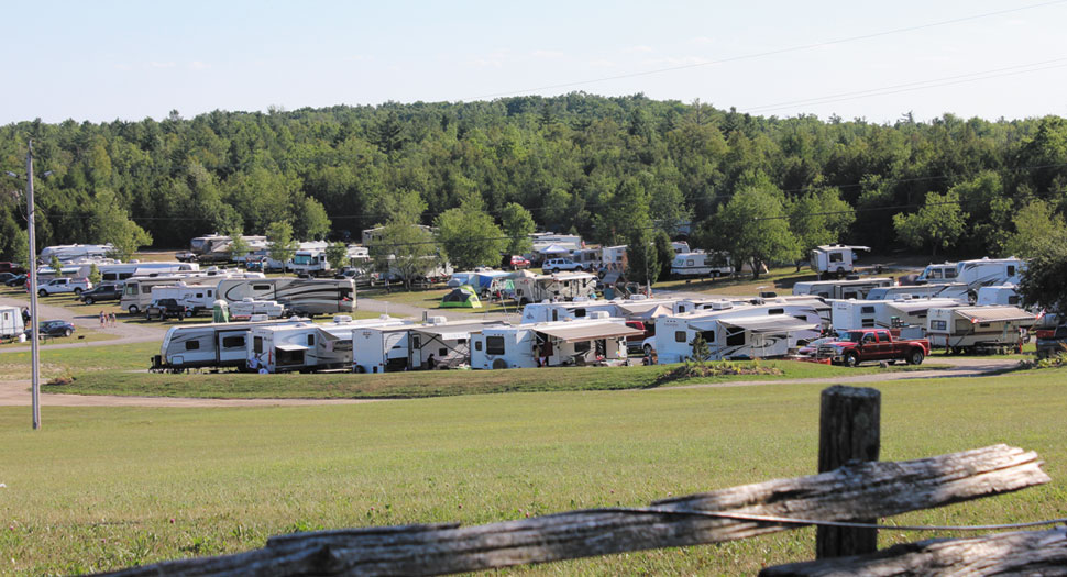 Flamboro Valley Camping Resort