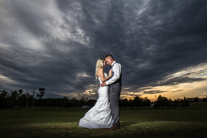 Wedding with Background 2