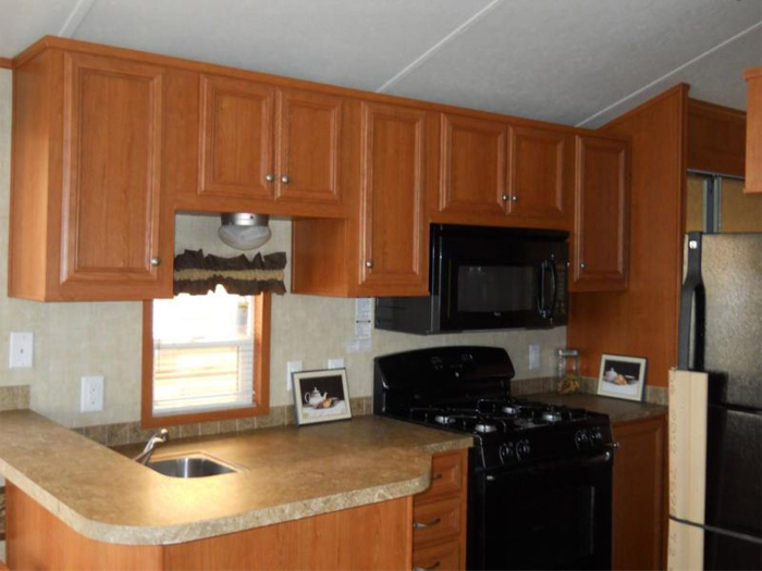 2012 Breckenridge 42 Park Model Trailer For Sale