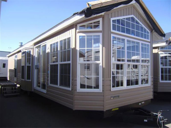 Breckenridge Trailer For Sale on Park Model Homes With Bunk Beds