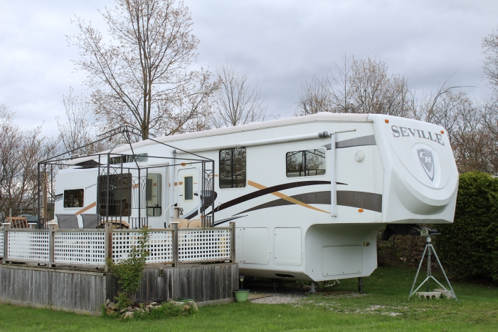 Trailers For Sale  Sun Rooms and Decks | Ontario, Canada