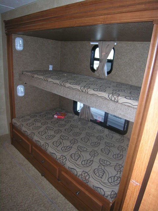 Luxury Heres Whats Really Going On With Go RVings Truck Camper  The Bed Or Chassis Of A Pickup Truck The Slidein Units Are Easily Loaded And Unloaded From The Bed