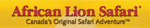 African Lion Safari Logo