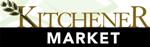 Kitchener Market Logo